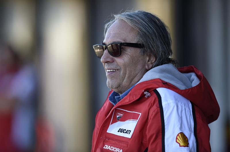 Ducati intentará fichar a Márquez