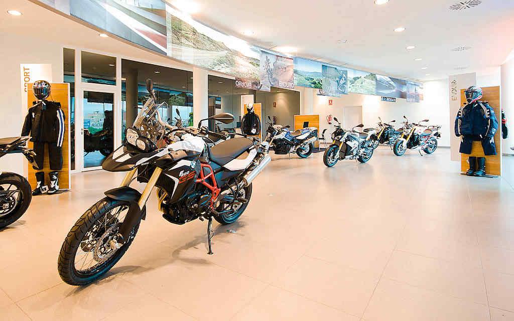 motos más vendidas de marzo 2018