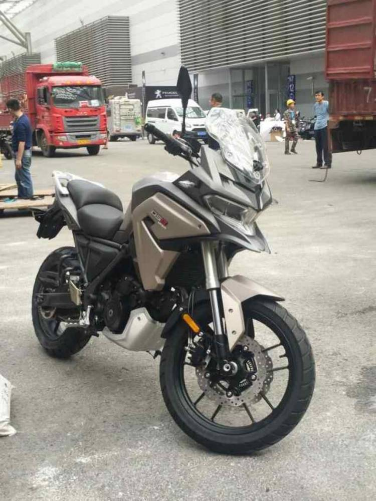 Loncin DS8 Trail china