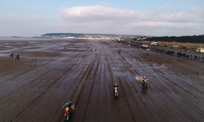 Weston Beach Race 2017