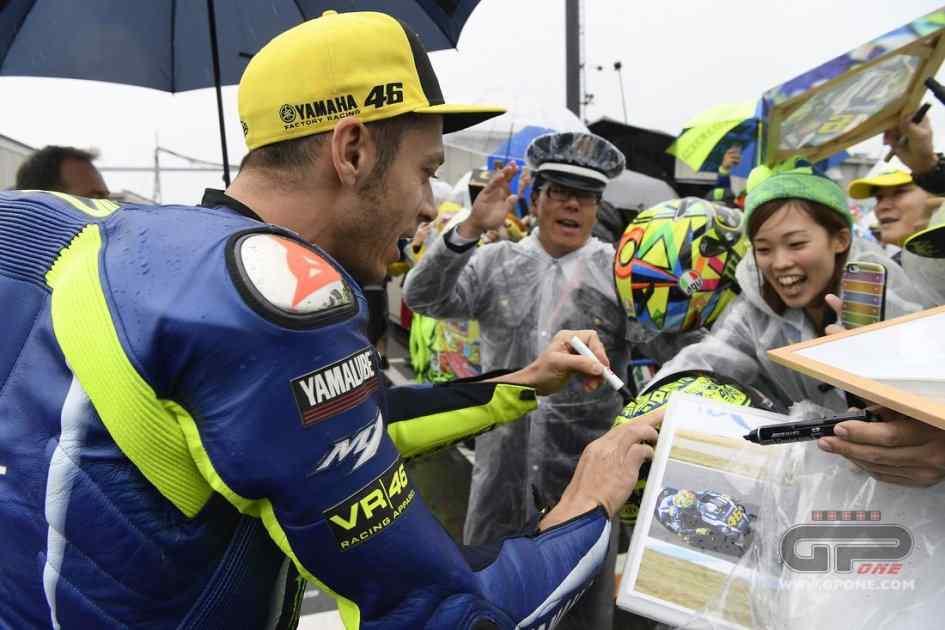 Rossi quiere ganar