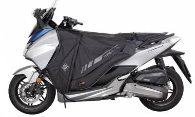 Manta para scooter
