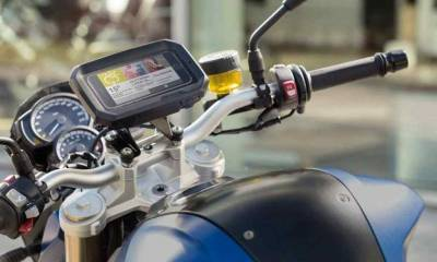 Apps para ir en moto