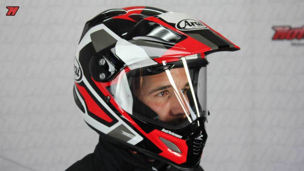 Casco Arai Tour-X 4