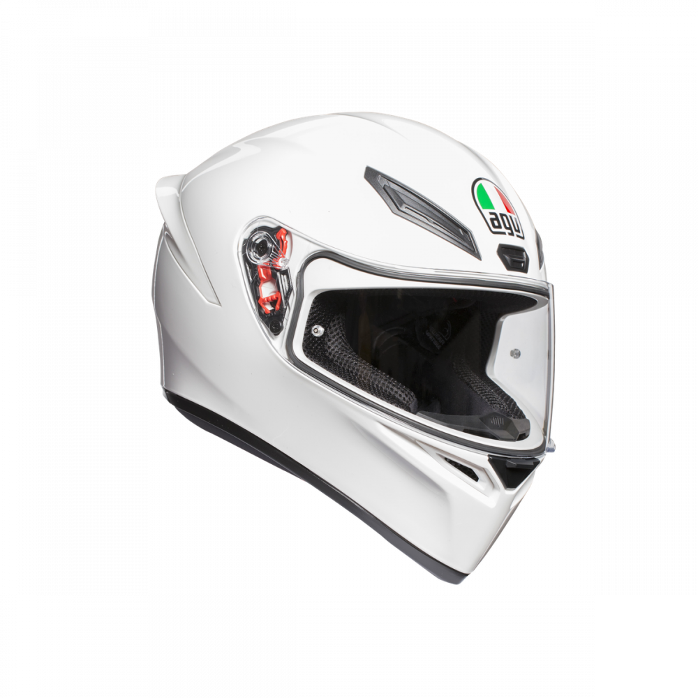 Casco AGV K-1 White