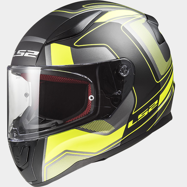 Casco ls2 rapid ff353