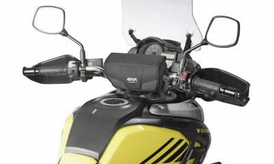 Bolsa para manillar de Givi T516