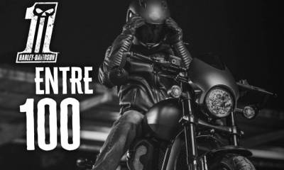 Harley-Davidson Street a precio reducido