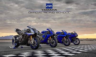 Yamaha Official Riding Schools