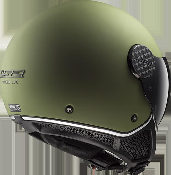 Ls2 SPhere Lux Verde