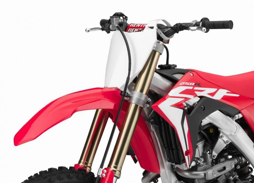 HONDA OFF ROAD 2019