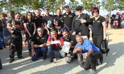 6ª Concentración Moto Club Illescas