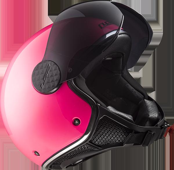 Ls2 SPhere Lux Pink