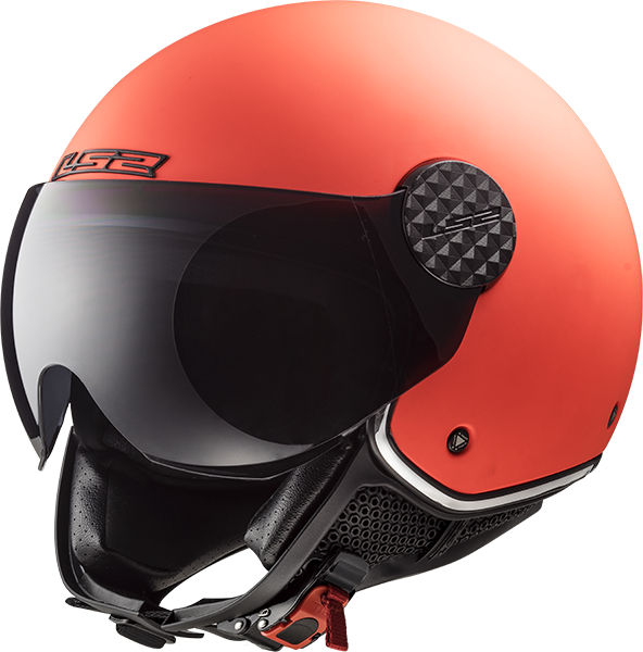 Ls2 SPhere Lux Orange