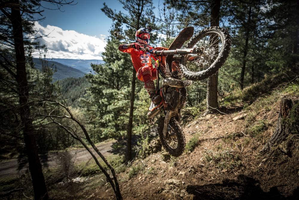 World Enduro Super Series 2018