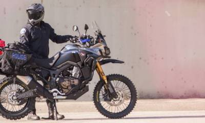 Africa Twin RSD RBPD