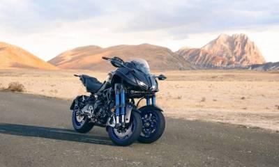 Precio Yamaha Niken