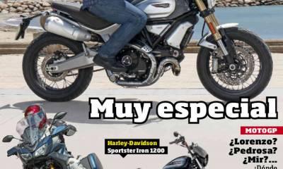 Portada Solo Moto 2027
