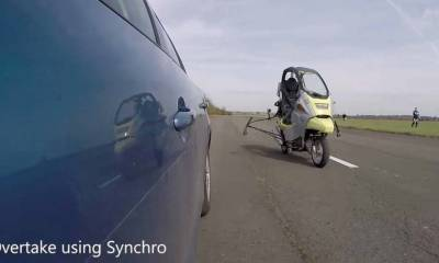 moto autonoma ab dynamics