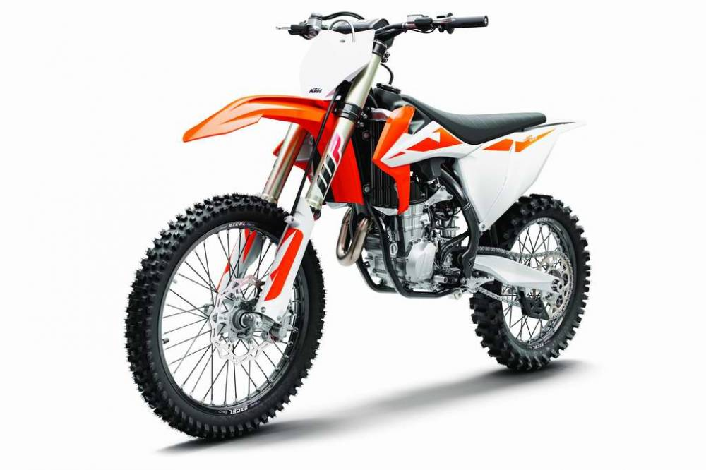 KTM OFF ROAD SX 2019