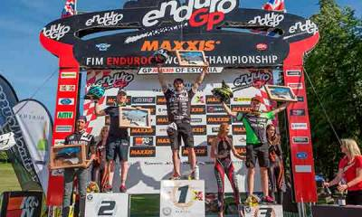 EnduroGP Estonia