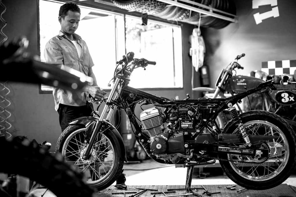The Show Boat Honda CB150 versa_19