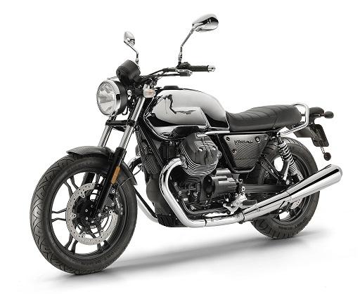 Moto Guzzi V7III Limited-34sx