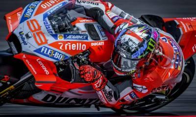 Carrera de MotoGP del GP de Catalunya 2018
