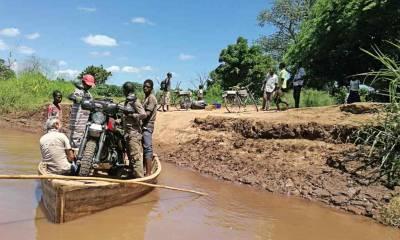Desafío África 2018 por Malaui y Mozambique