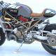 Ducati Monster Infinita
