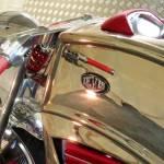 LEVIS MOTORCYCLES V6 CAFE RACER
