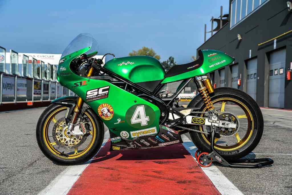 Paton S1-R Lightweight_RACE_1
