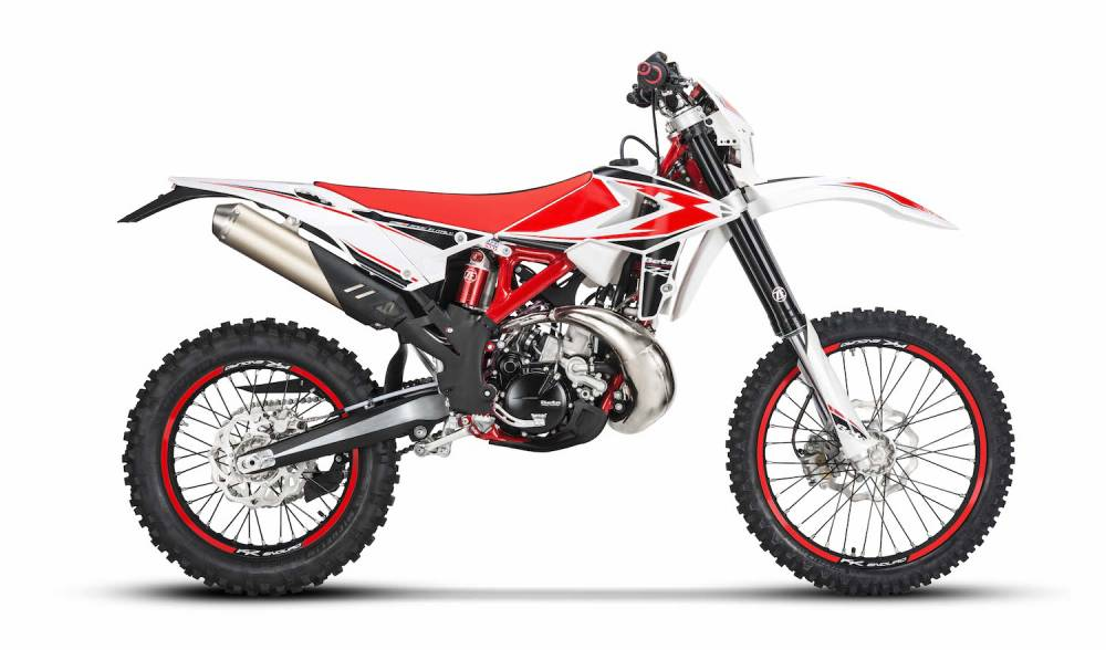 gama Beta RR de Enduro 2019