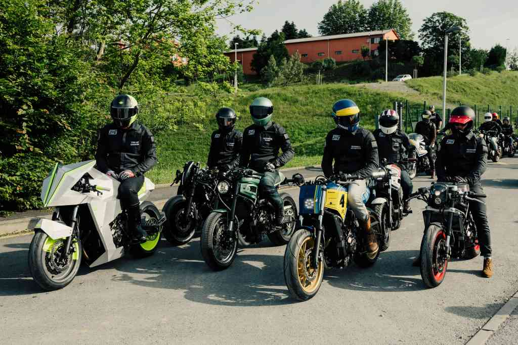 Yamaha del Wheels and Waves_2