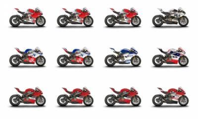 subasta 12 Ducati Panigale V4 S