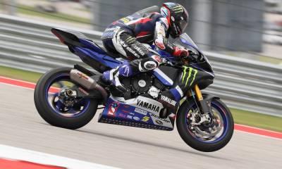 Monster será el patrocinador del Yamaha MotoGP