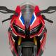 Honda CBR1200RR de 212 CV