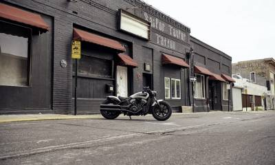 Indian Scout y Scout Bobber 2019