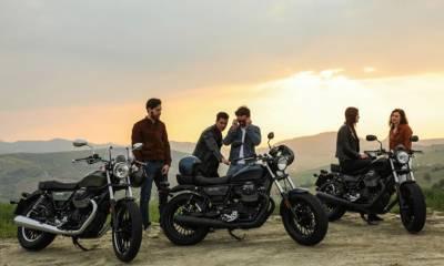 Dealer Live Tour de Aprilia y Moto Guzzi