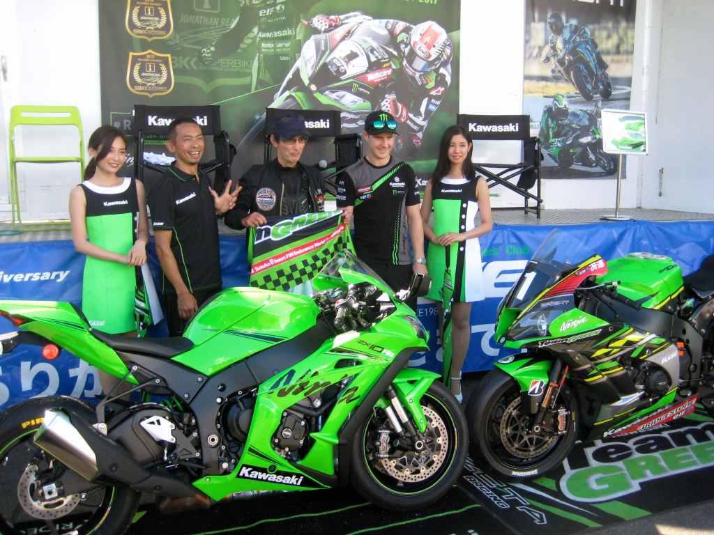 Prueba Kawasaki Ninja ZX10RR 2019_1