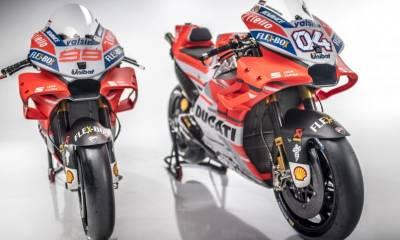 Ducati trasladará la aerodinámica de MotoGP