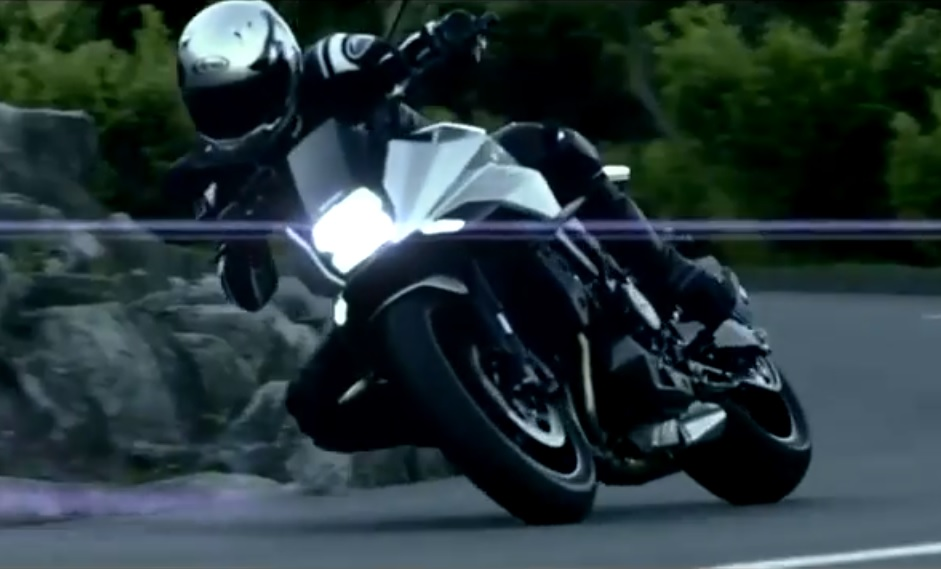 primeras imagenes Suzuki Katana 2019 2