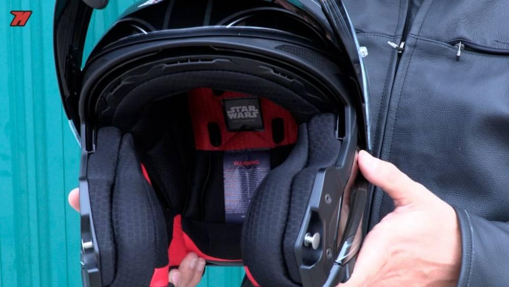 5 claves de un casco modular Motocard_13