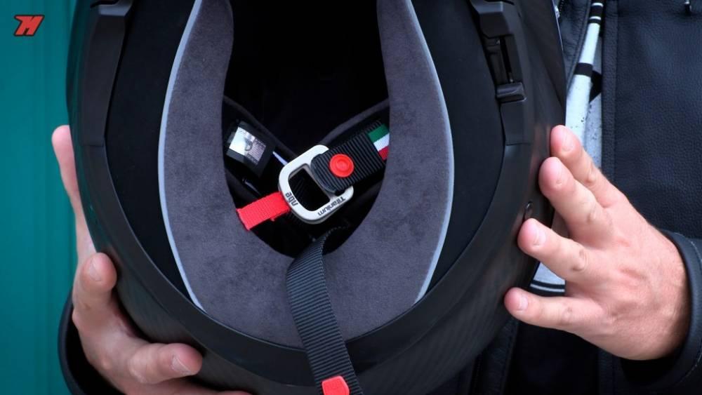 5 claves de un casco modular Motocard_6