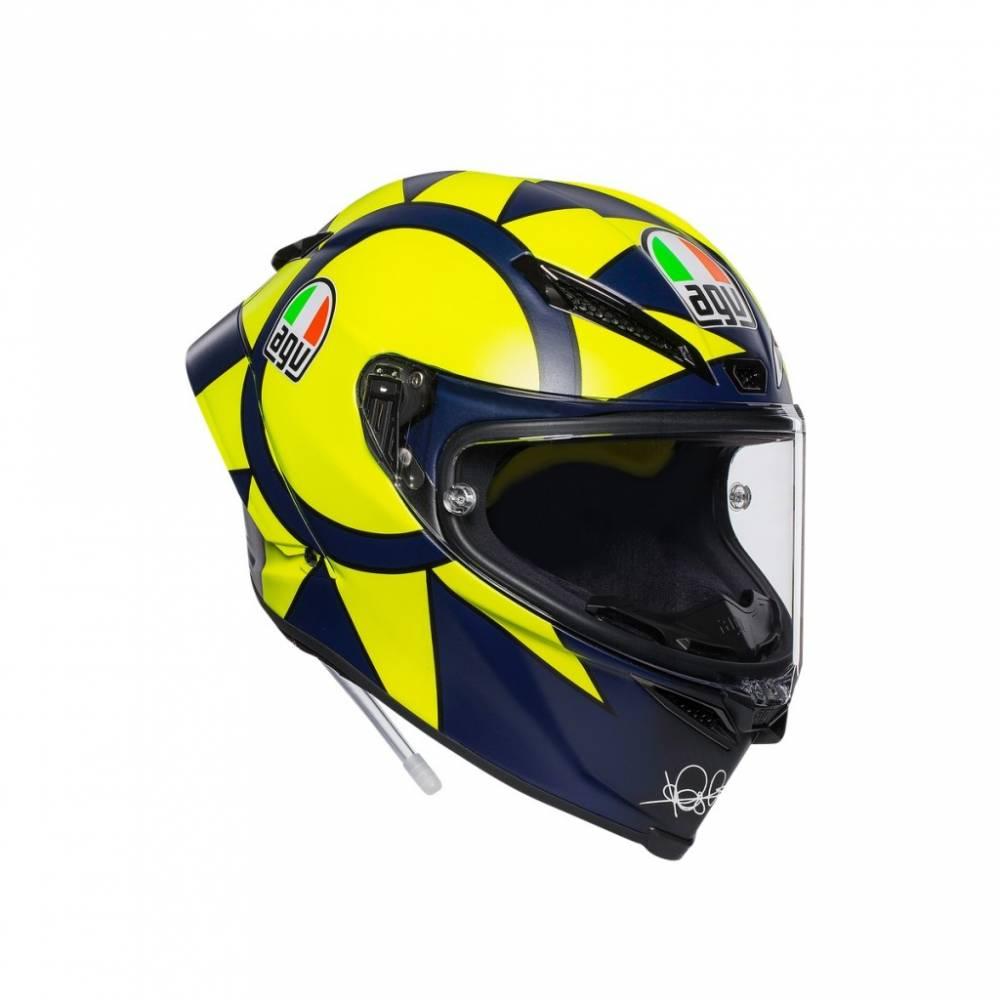 AGV Pista GP R de Rossi
