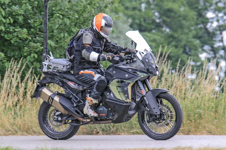 KTM 1090 Adventure 2019