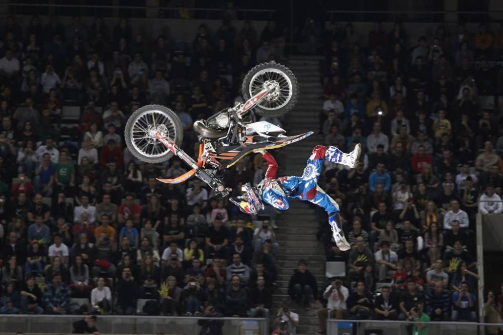 Supercross y Freestyle de Barcelona 2018_1
