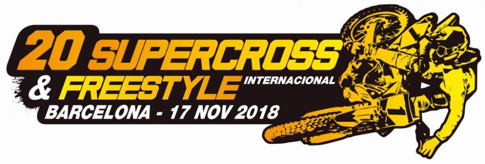 Supercross & Freestyle de Barcelona 2018