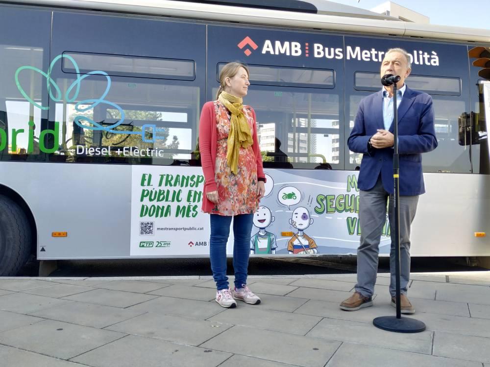 mes transport public