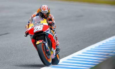 Entrenos MotoGP Japón 2018